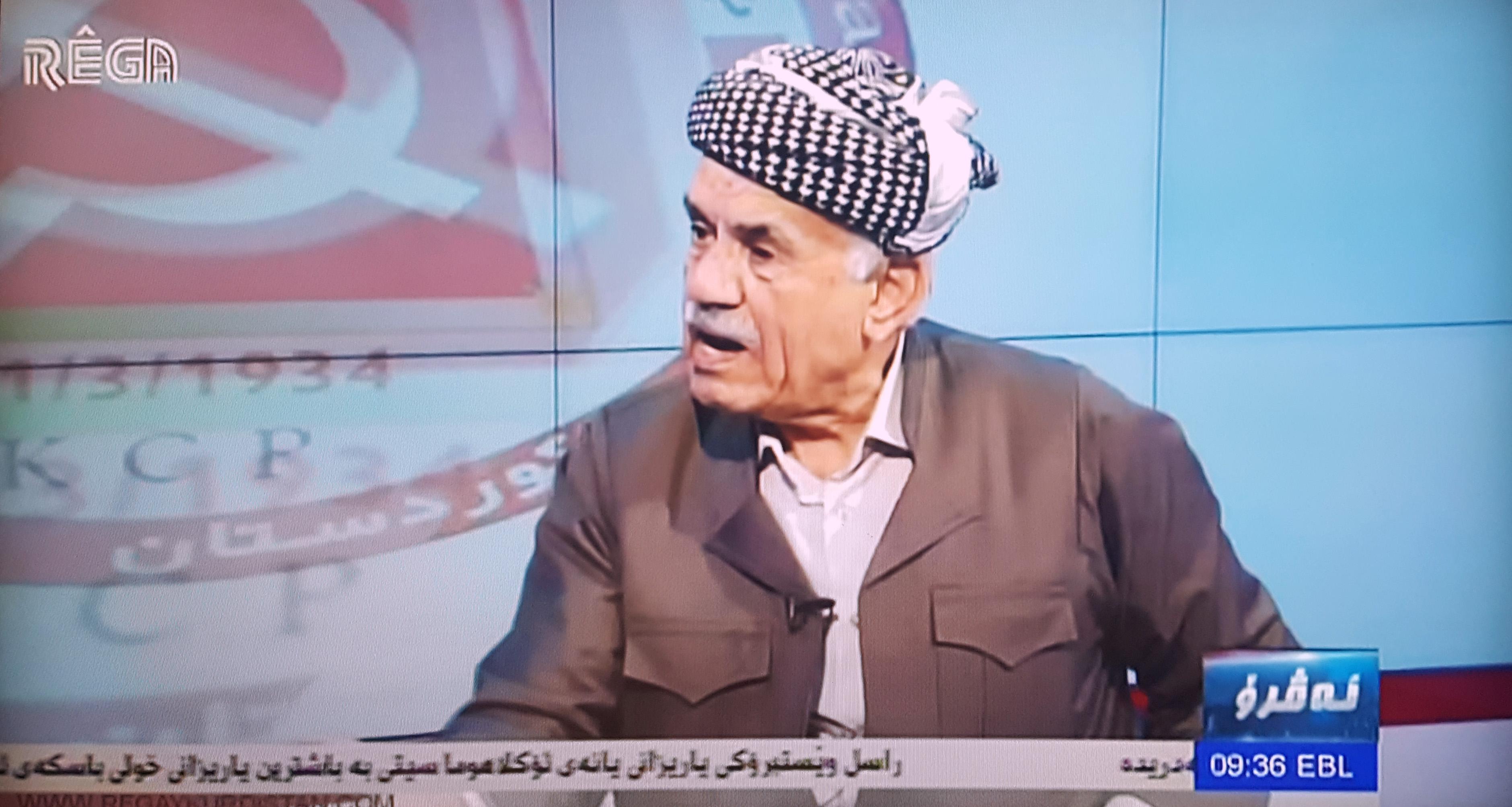 Ibrahim Sofi
