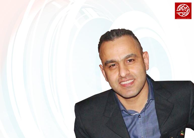 Saman Bakr