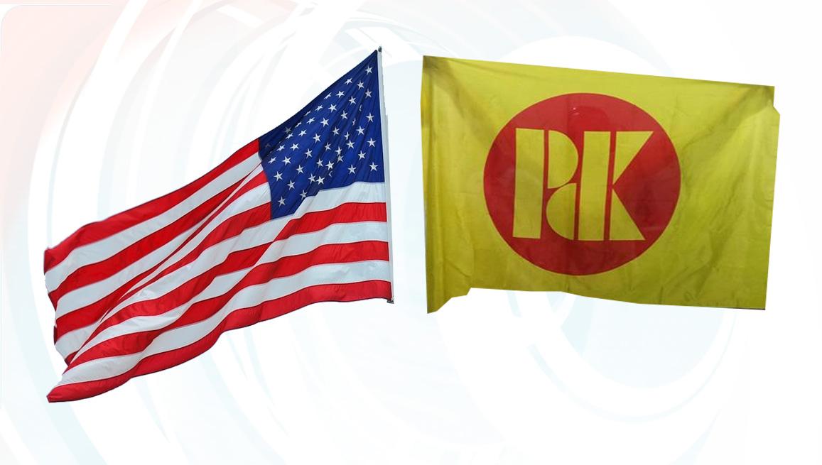 US & PDK