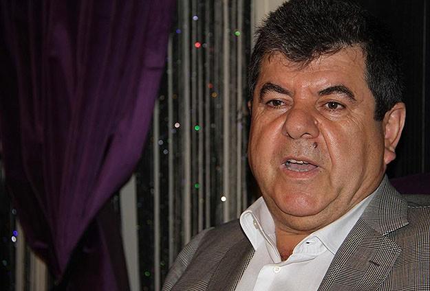 Bahroz Galali