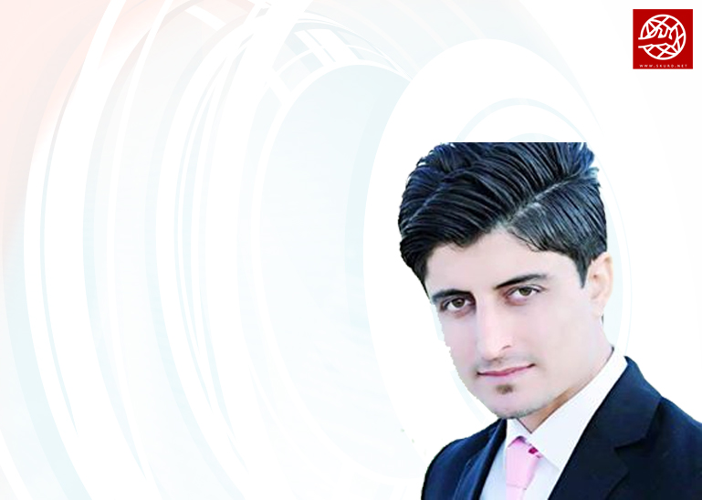 Dlshad Ismail