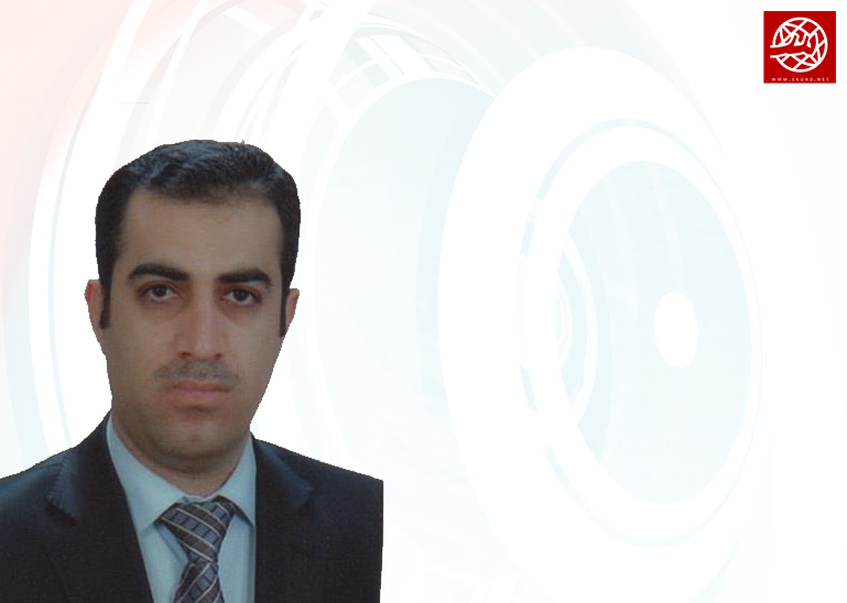 Dr. Khamosh Omer