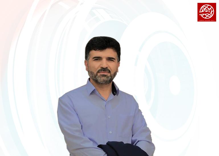 Faruq Ali Ahmmad