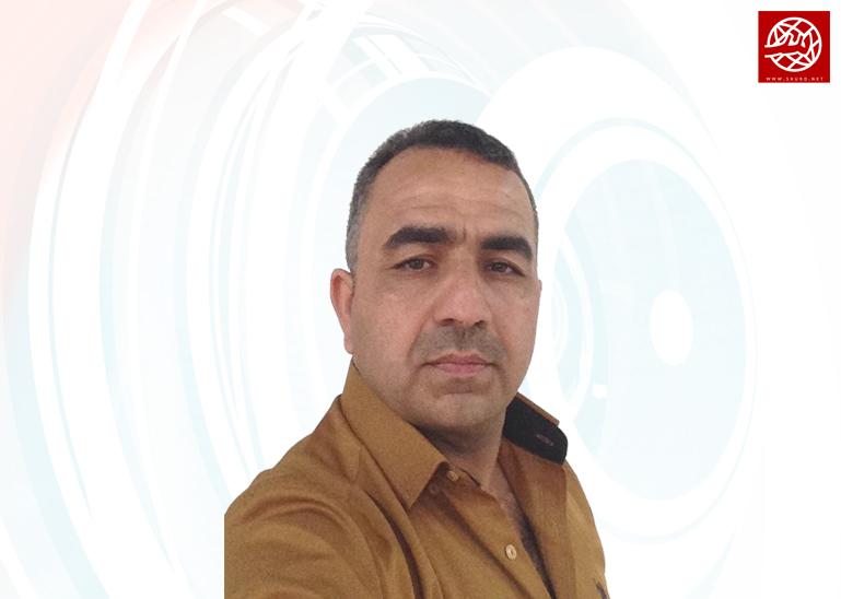 Rafat Hamad