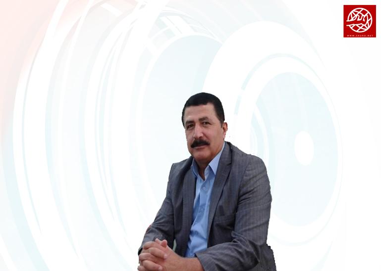 Rashad Galali