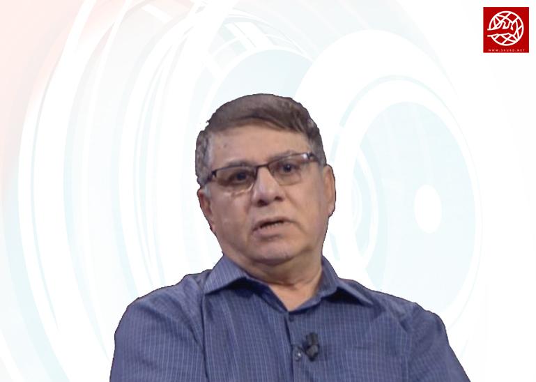 Sherzad Shexani