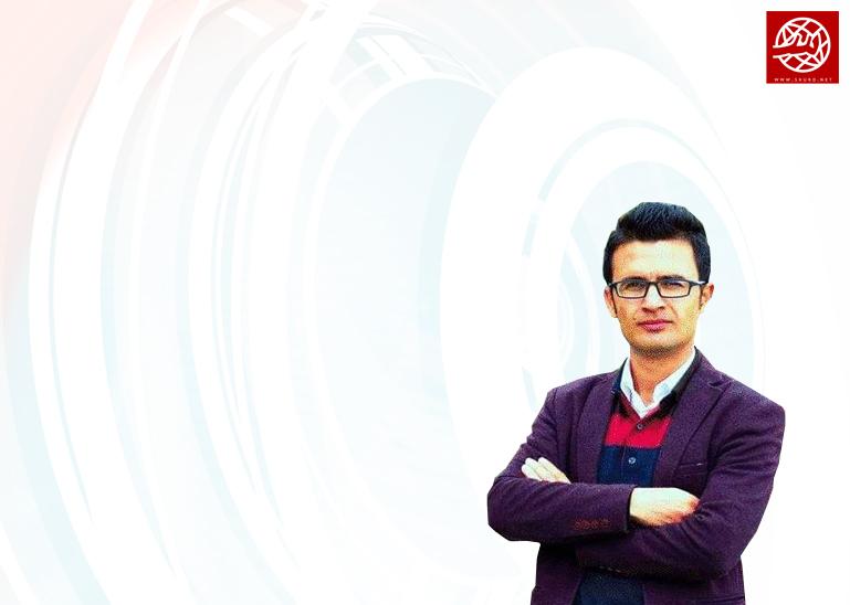Tekoshar Hussein