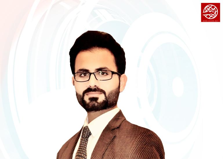 Ayub Ahmed