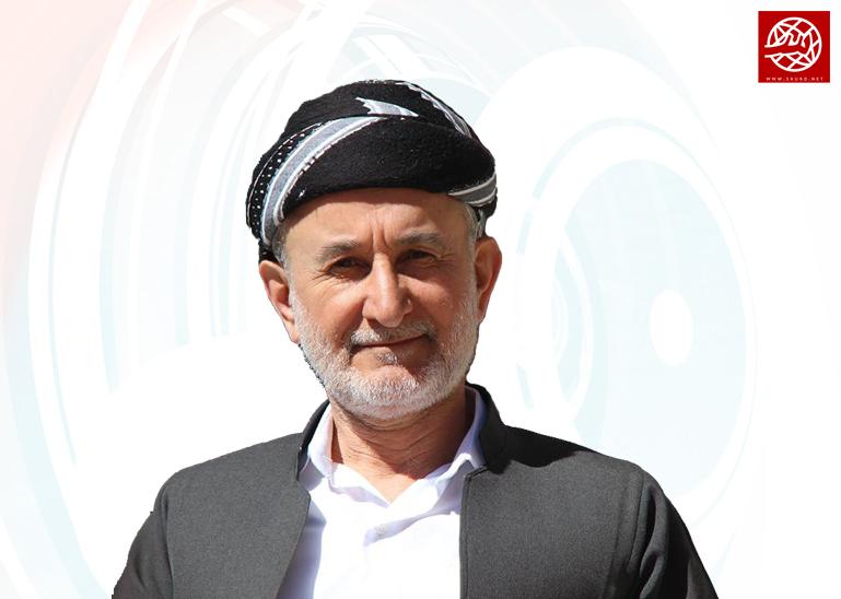 M. Nazm Abdullah