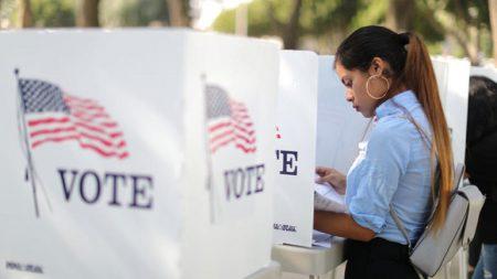 پێنج راستی خێرا لهبارهی ههڵبژاردنه ناوهندییهكانی (Midterm elections ) ولایهته یهكگرتووهكانی ئهمریكا