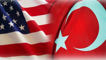 ریچارد بلاک گەورە سیناتۆری ئەمریکی چەند نهێنیەکی گەورە لەسەر تورکیا و داعش ئاشکرا دەکات.