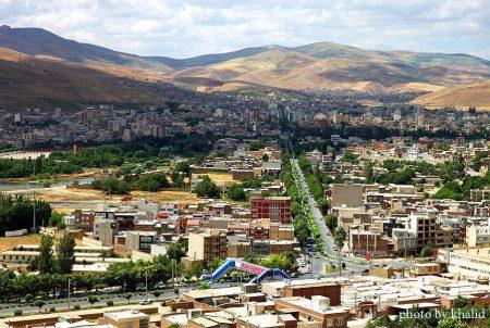 رۆژهەلاتی کوردستان: سوپای پاسداران دەسترێژی گولە لەدووگەنجی کورد دەکات