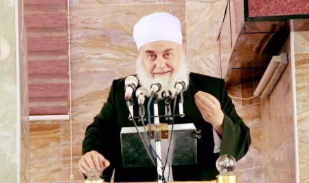 م.مەلا نادر كانی كوردەیی: یەكێتی زانایانی ئیسلامی جیهانی خزمەتی عروبەی كردوە و  هیچ بەیاننامەیەكی بۆ پشتگیری مەزلومیەتی گەلی كورد بڵاونەكردۆتەوە