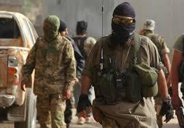 ڕەنگە داعش هێرش بکات و وەک پێشوتر ناوچەکە داگیربکەن. بزانە چ مەترسییەک لە ئارادایە؟