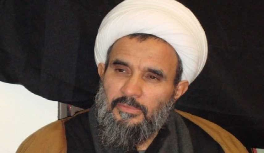 الشيخ قاسم الطائي