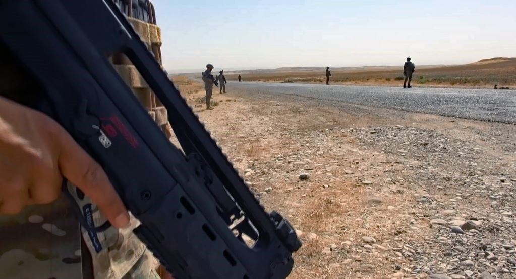 Kirkuk-Army