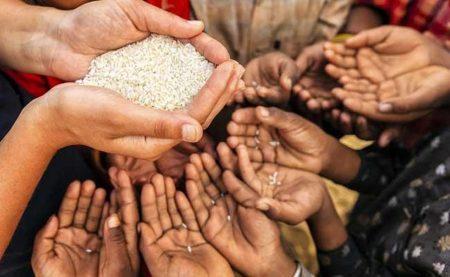 هەندێ زانیاری دڵتەزێن لەسەر فڕێدان و بەهەدەردانی خۆراک لە جیهان..!