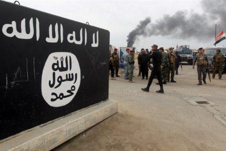 "وردەكاری تەسلیمكردنەوەی 170 تیرۆرستەكەی داعش ئاشكرادەبێت ""بەراوێژ لەگەل هاوسەرۆكانی یەكێـتی بوە"""