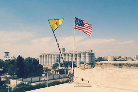 حكومەتی سوریا هەڵوێستی خۆی لەبارەی رێكەوتنی هەسەدە و ئەمریكا ئاشكرادەكات