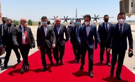 بەپەلە: كوردستان و بەغدا نەگەیشتونەتە رێكەوتن وردەكاریەكە بخوێنەوە