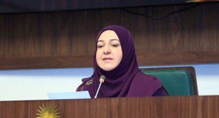 سەرۆكی پەرلەمانی كوردستان پشتیوانی بۆ شاندی دانوستاندكاری هەرێم دەردەبرێت