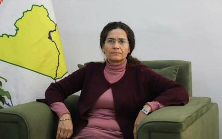 رۆژاڤای كوردستان: ناوەرۆكی چونی شاندێکی ئەنجوومەنی سوریای دیموکرات بۆ رووسیا