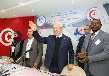 تونس: كودەتا بەسەر ئیسلامیەكان كرا و سەرۆك وەزیران ونە